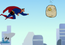 Superman Defender
