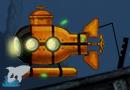 Blooomo Submarine