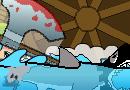 Medieval Shark