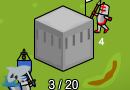 Castle Surge